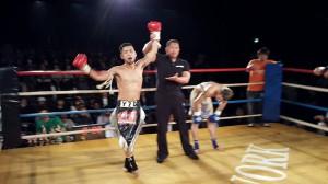 Fujita yoshifumi fight